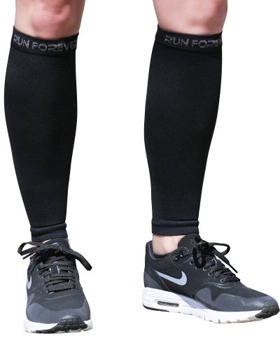 Calf Compression Sleeve [Multi-Purpose Calf Guard] - Compression Leg Sleeves