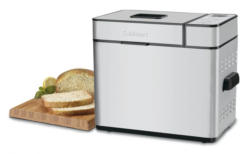 Cuisinart CBK-100 2 LB Bread Maker - Bread Machines