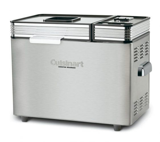 Cuisinart CBK-200 2-Lb Convection Bread Maker - Bread Machines
