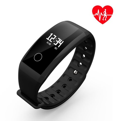 DAWO Fitness Tracker/Smart Bracelet - heart rate monitor watches