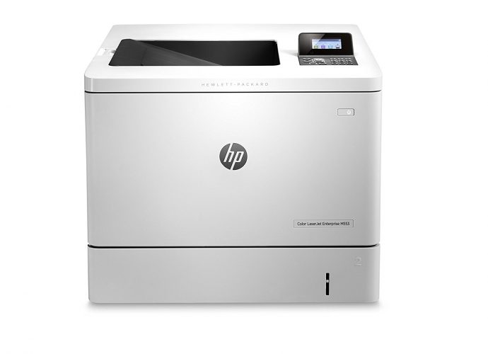 HP LaserJet Enterprise B5L24A M553n - photocopy machines