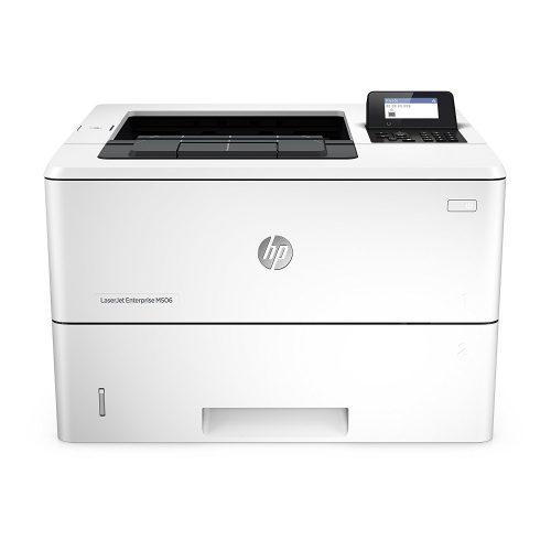 HP LaserJet Enterprise M506n F2A68A - photocopy machines