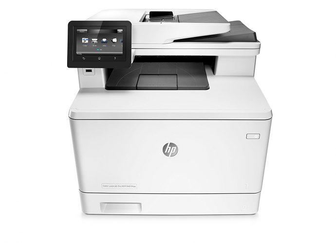 HP LaserJet Pro M477fdw CF379A - photocopy machines