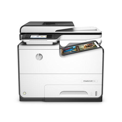HP Page Wide Pro 577dw D3Q21A - photocopy machines