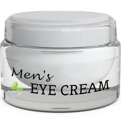 Honeydew Natural Eye Cream for Men - eye creams for men