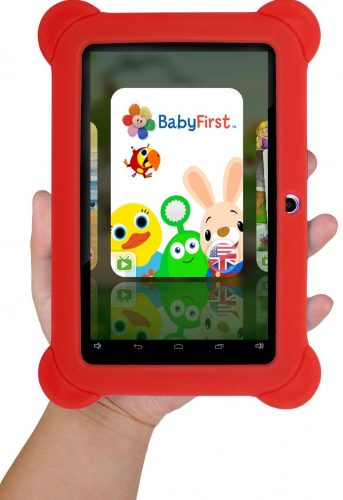 KOCASO Kid's HD Tablet - tablets