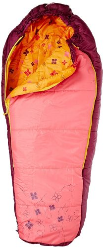 Kelty Woobie Kids Sleeping Bag - sleeping bags for kids