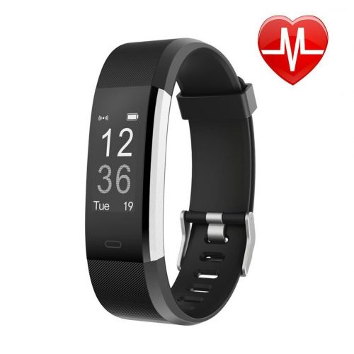 Lets fit Fitness Tracker HR - heart rate monitor watches