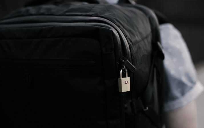 Luggage Locks