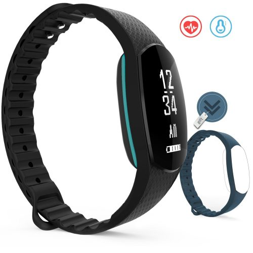Marsno Fitness Tracker - heart rate monitor watches