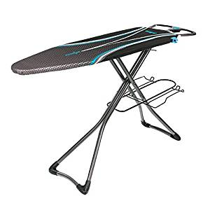 "Minky Ergo Plus Ironing Board, 48"" x 15"" - Ironing Boards"