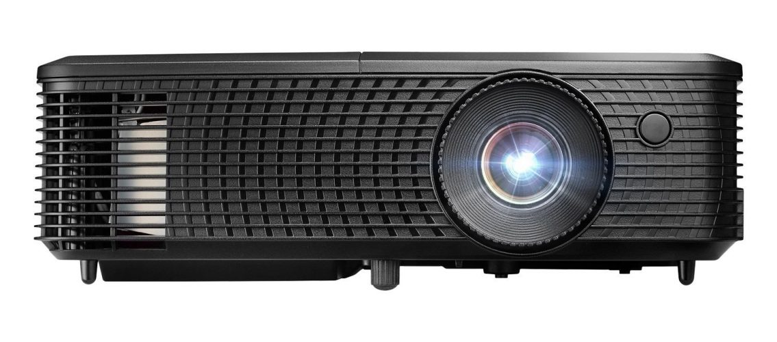 Optoma Home Theater Projector HD143X - Gaming projectors
