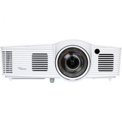 Optoma Short Throw Gaming Projector GT1080 - Gaming projectors