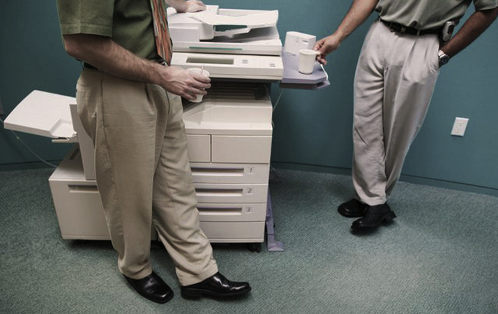 Photocopy Machine for Small Businesses