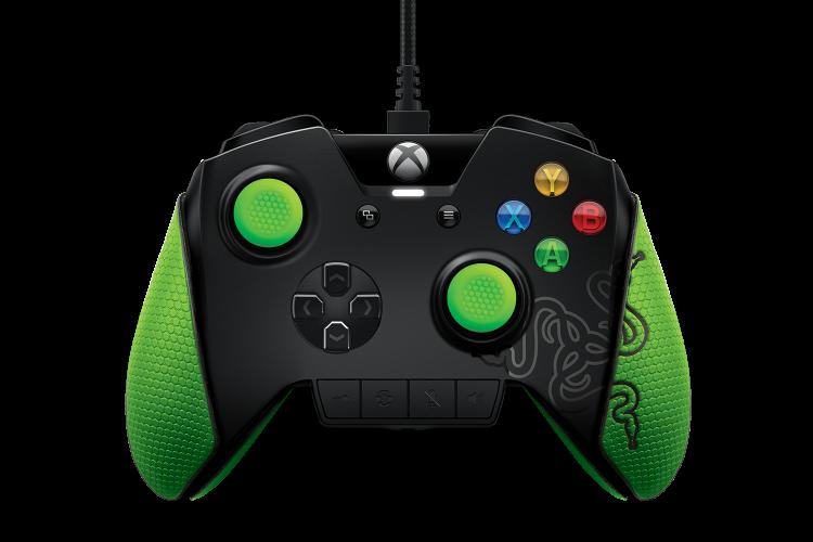 Razer Wildcat Customizable Premium Controller - gaming controller