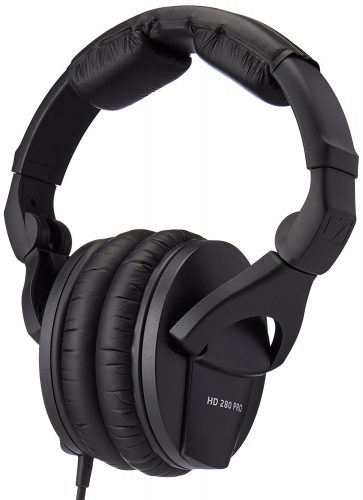 Sennheiser HD280PRO Headphone (new model) - studio headphones