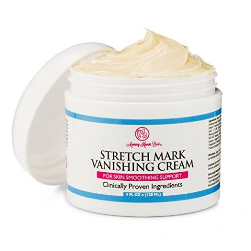 Top 10 Best Stretch Mark Removal Creams in 2019 - Buyinghack