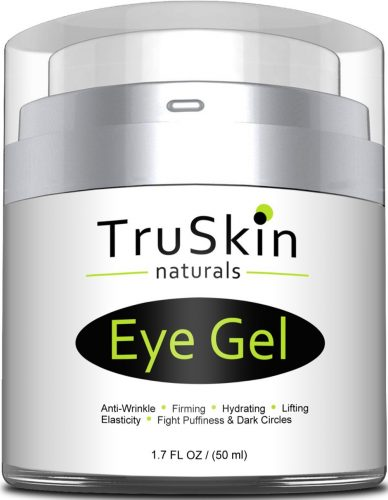 TruSkin Naturals Best Eye Gel - eye creams for men