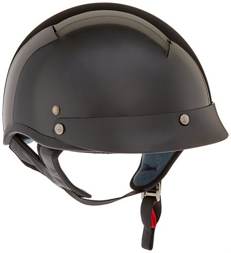 VCAN Half Helmet V531 - Motorcycle Helmets for Women