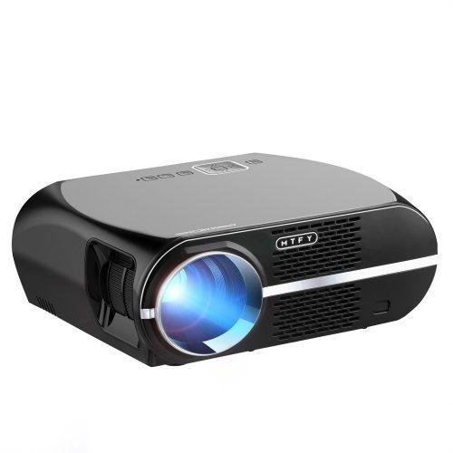 VIVI BRIGHT GP100 Video Projector - Gaming projectors