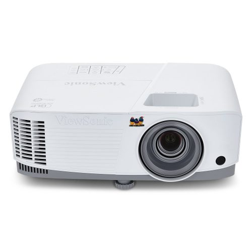 View Sonic SVGA HDMI Projector PA503S - Gaming projectors