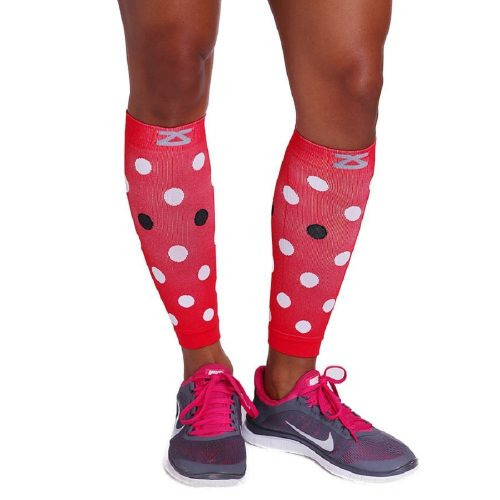Zensah Compression Legs Sleeves [ Perfect for Shin Splints and Running] - Compression Leg Sleeves