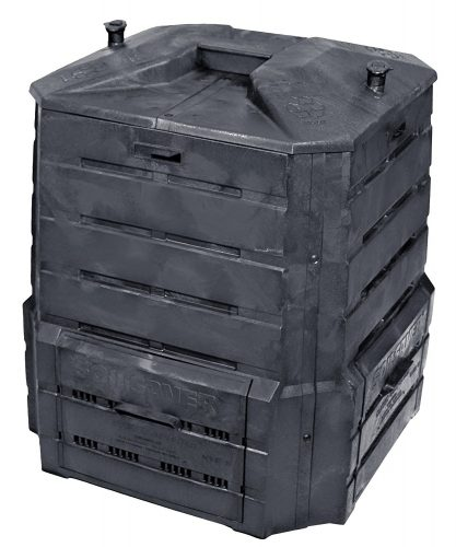 Algreen Products Soil Saver Classic Compost bin - Composting Bins