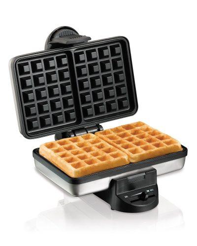 Hamilton Beach Belgian Waffle Maker (26009)