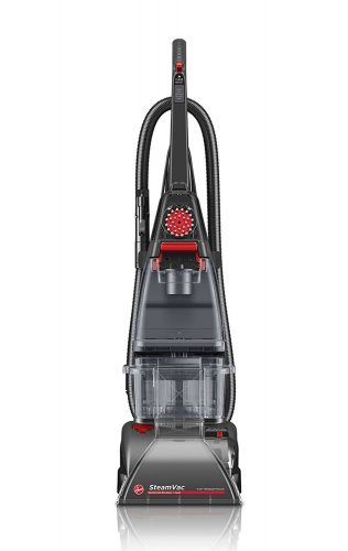 HOOVER F5914901NC SteamVac Plus Carpet Cleaner with Clean Surge - Carpet Cleaners