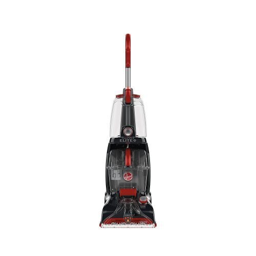 HOOVER FH50251PC Power Scrub Elite Pet Carpet Cleaner - Carpet Cleaners