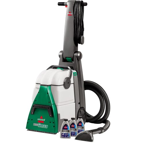 Bissell Big Green Professional Carpet Cleaner Machine, 86T3 - Carpet Cleaners