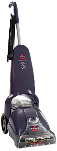 BISSELL PowerLifter PowerBrush Upright Carpet Cleaner and Shampooer, 1622 - Carpet Cleaners