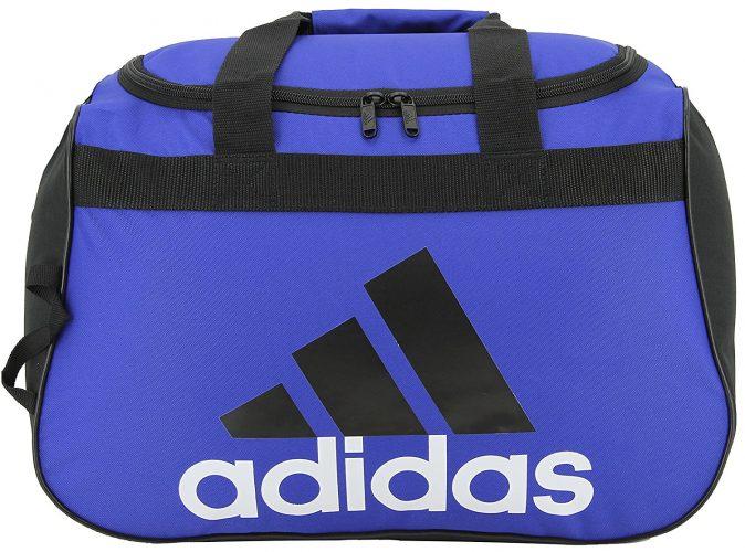 adidas Diablo Small Duffle Bag - Gym Bags