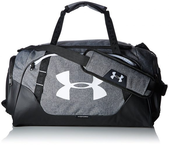 Under Armour Undeniable 3.0 Small Duffle Bag - Gym Bags