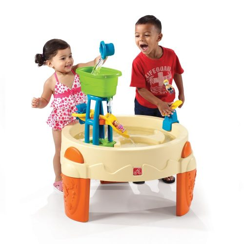 Step2 Big Splash Waterpark Water Table - Water Tables for Kids