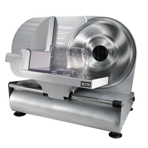 Weston Heavy Duty Food 9-Inch Slicer (61-0901-W)