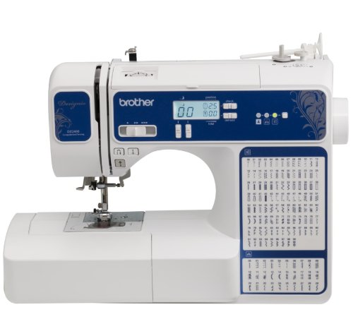 rother Designio Series DZ2400 Computerized Sewing & Quilting Machine - Sewing Machines
