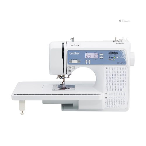 Brother XR9550PRW Computerized Sewing Machine - Sewing Machines
