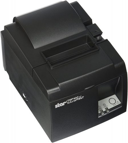 Star TSP100 TSP143U, USB, Receipt Printer - Not Ethernet Version