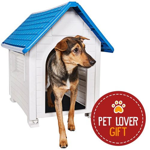 Animals Favorite Dog House - dog houses