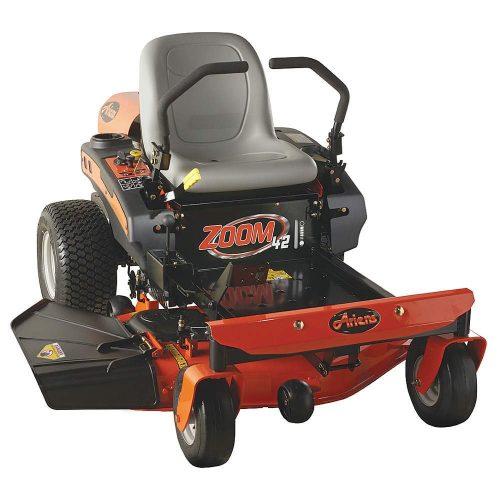 "Ariens Zoom 42 - 19hp Kohler 6000 Series V-Twin 42"" Zero Turn Lawn Mower"