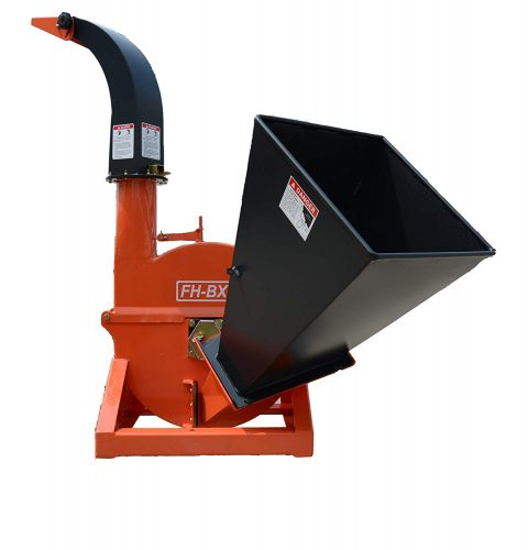 Farmer Helper Wood Chipper - wood chippers