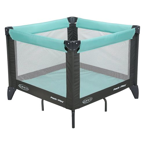Graco Pack 'n Play TotBloc Portable Playard with Carry Bag, Tenley