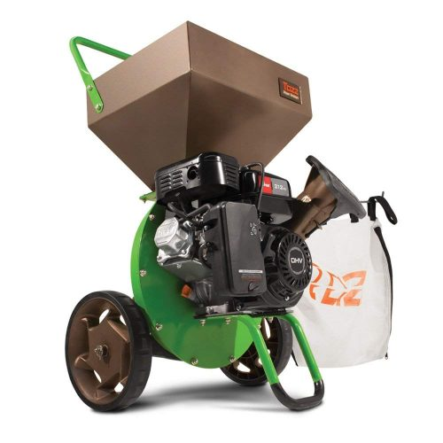 Tazz Chipper Shredders 18493 K32 - wood chippers