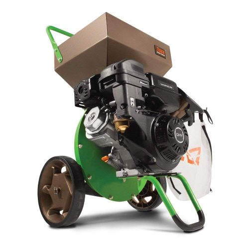 Tazz Chipper Shredders 22752 K33 - wood chippers