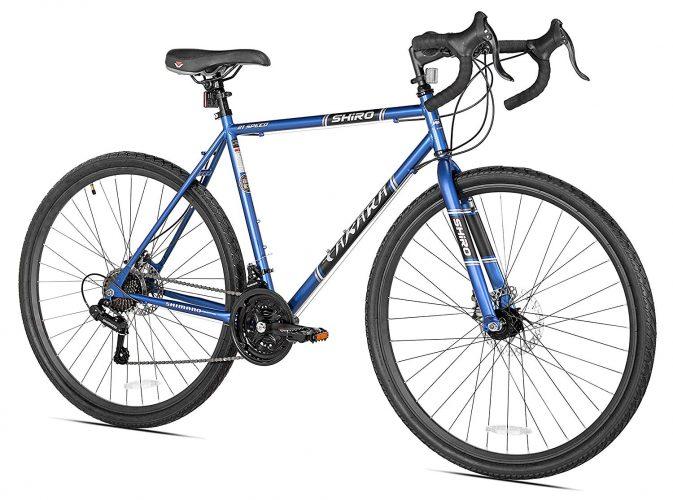 Takara Shiro Adventure Bike, 700c