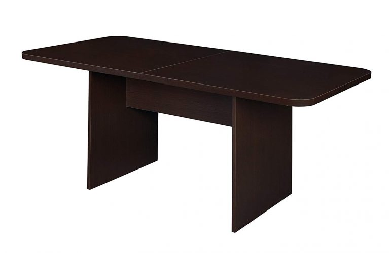 Niche NCT6834TF Mod 6' Conference Table - Conference Room Tables