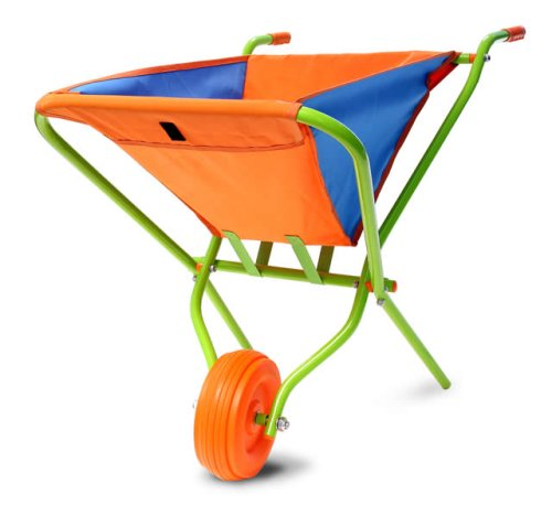 Little Garden Wheelbarrow-Angelgarden