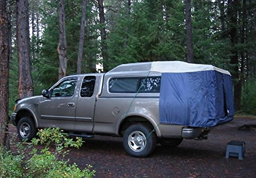 Dac Inc.-Vehicle Tents DAC Full - Size Truck Tent