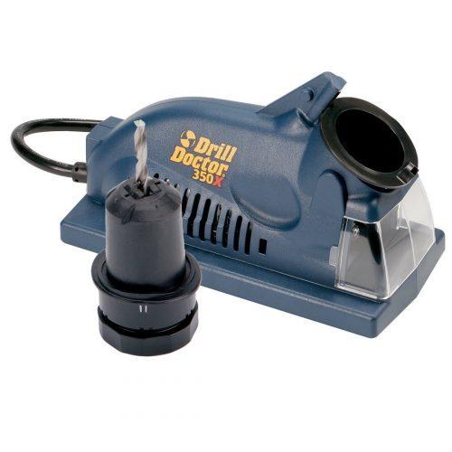 Drill Bit Sharpener- Drill Doctor 350X